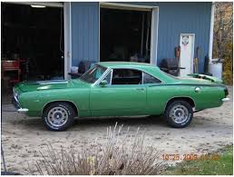 paint colors from the muscle car era classic plymouth fan