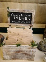 seed packet favors 25 best seed wedding favors ideas on inexpensive