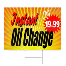 valvoline light bulb replacement coupon instant oil change coupons valvoline lube technician