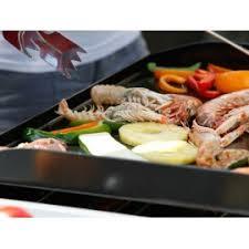 plancha cuisine recettes de cuisine sur plancha collet industries domino habitat