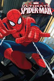 marvel kids comics april avengers ultimate spider man