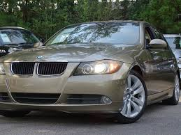 2006 used bmw 3 series 325i at atlanta luxury motors serving metro