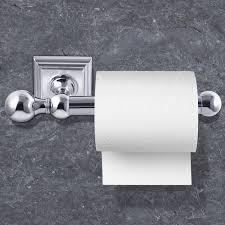strong man toilet paper holder amazon com wall mount toilet paper holder heavy duty bathroom