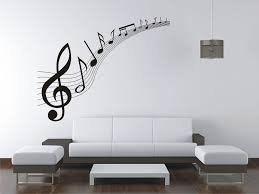 Wall Decal Quotes For Nursery by Music Wall Decals For Nursery Music Wall Decals For Girls Room