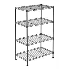 Metal Wire Storage Shelves Muscle Rack 20