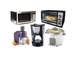 Kitchen Product Design Electric Kitchen Appliances Home Design