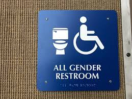 Gender Neutral Bathrooms Debate - is there evidence supporting texas u0027 u0027bathroom bill u0027 as a public