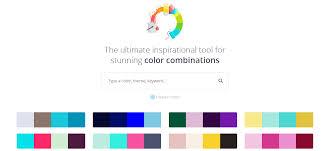 canva color palette ideas 16 classic color scheme generators to pick the perfect palette