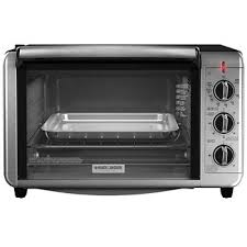 Black And Decker Toaster Oven To1675b Countertop Ovens Toasters Ovens Small Appliances For Appliances