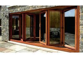 Patio Doors Exterior Doors Exterior Extbif Large 3 Extbif Folding And Sliding