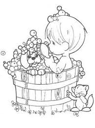 easy printable precious moments coloring pages http procoloring