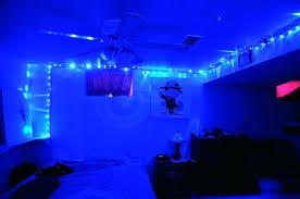 Blue Bedroom Lights Bedroom Blue Lights Serviette Club