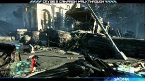 crysis 2 hd wallpapers crysis 2 campaign walkthrough mission 10 semper fi or die part