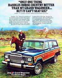 old jeep grand wagoneer the jeep grand wagoneer a future classic phil u0027s morning drive