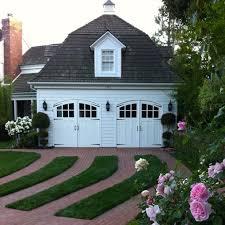 my landscape ideas boost garage door landscaping ideas hgtv