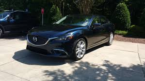mazda new cars 2016 it was love at first sight meet my first new car 2016 mazda 6