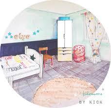 chambre cirque dessine moi une chambre cirque kidsrooms by kick