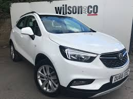 used vauxhall mokka manual for sale motors co uk
