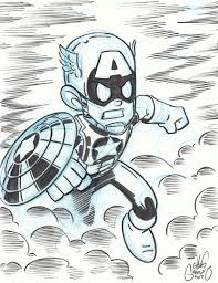 captain america archives page 2 of 7 chris giarrusso