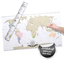 Personalized World Map by Maps Update 570462 World Map Travel Tracker U2013 World Map Travel