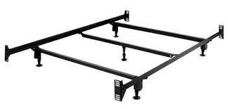 headboard footboard brackets full size sturdy metal bed frame with