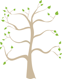 family tree borders clipart 2 clipartix