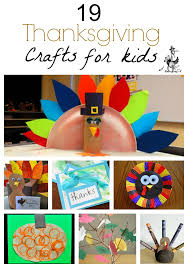 Easy Thanksgiving Projects For Kids 19 Quick And Easy Thanksgiving Crafts For Kids
