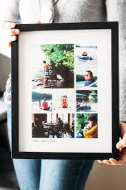 Poster Frame Ideas Best 20 Photo Collage Gift Ideas On Pinterest U2014no Signup Required