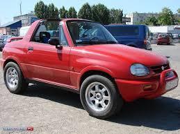 power wheels jeep 90s suzuki x90 specs 1996 1997 autoevolution