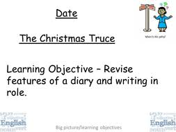 the christmas truce by hulalula17 teaching resources tes