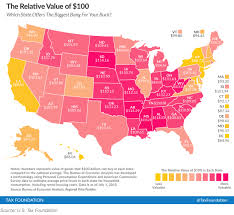 which state has the lowest cost of living bargain buckeyes the tax foundation lists ohio as one of the
