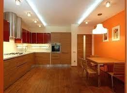 eclairage spot cuisine eclairage cuisine aclairer le plan de travail eclairage plafond