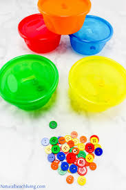 Matching Colors by Easy To Make Diy Color Activity For Preschool U0026 Toddlers Natural