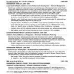 Sample Resume For Senior Software Engineer by Senior Software Engineer Sample Resume Highlights Of Technical