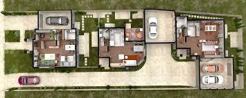 townhouse floor plan designs though floor plan designer designs for homes dual occupancy plans