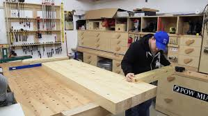 Carpentry Work Bench Build A Woodworking Workbench Jays Custom Creations