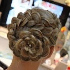 coiffure pour mariage invit quel chignon préférez vous page 3 beauté forum mariages net
