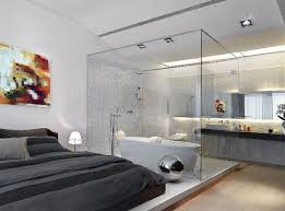 Modern Bedroom Design Ideas - attractive modern bedroom setup and this contemporary master