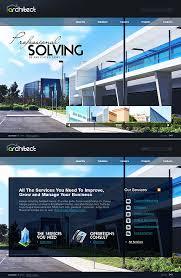 architecture swish template 33993 swish templates zeronese