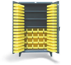 strong hold products industrial storage cabinets