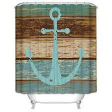 Nautical Bathroom Decor by Online Get Cheap Nautical Bath Decor Aliexpress Com Alibaba Group