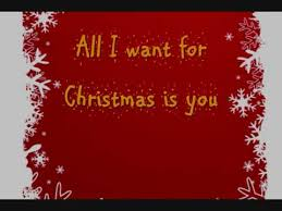 for christmas el sagrer christmas is here sing all i want for