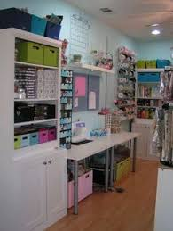 Pictures Of Craft Rooms - my wife u0027s craft room sewing craft room pinterest craft room