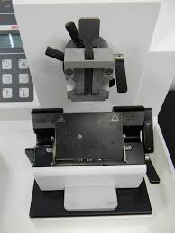 thermo microm hm 355 s rotary microtome tissue sectioning