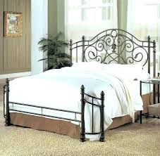 headboards vintage iron headboard full antique full size iron