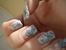 nail designs grey beautify themselves with sweet nails