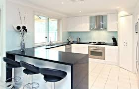black white and kitchen ideas black and white kitchens with a splash of colour kitchen and decor