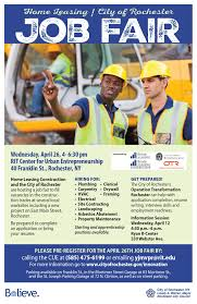 looking for a job in construction this job fair might be for you