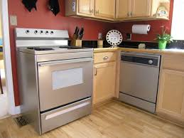 how to redo metal kitchen cabinets 5 diy stainless steel kitchen makeovers on the cheap do it