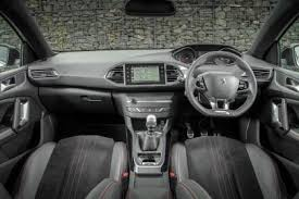Peugeot 308 Auto Express by Peugeot 308 Sw Gt Line Review Auto Express